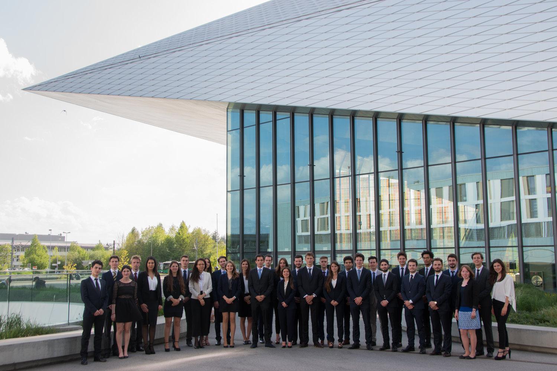 Notre collaboration avec le Club Photo EPFL