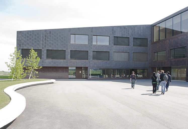 La Junior Entreprise EPFL au service de la société des ingénieurs et architectes